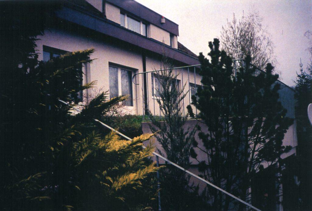 Дом в Рамлинсбурге, Швейцария